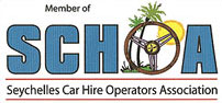 Seychelles Car Hire Operators Association